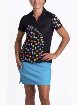 Nineteenth Hole Shirt
