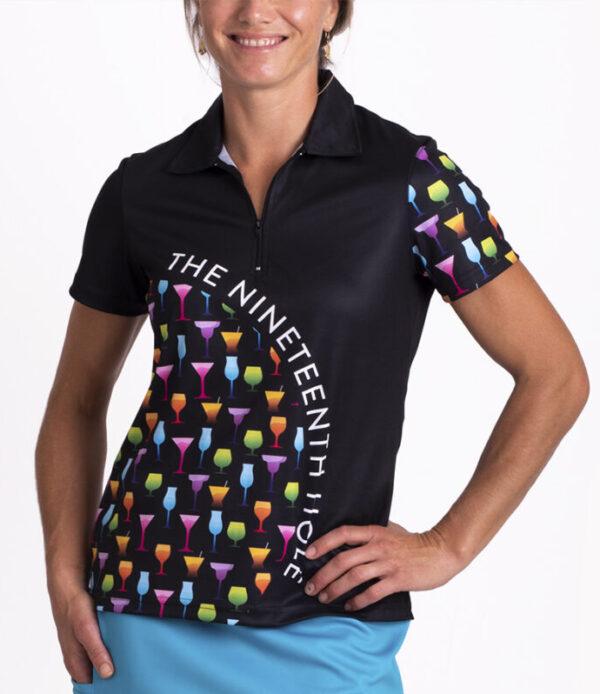 Nineteenth Hole Shirt
