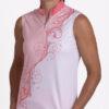 Coral Swirl Shirt