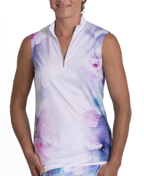 Floral Fade Shirt