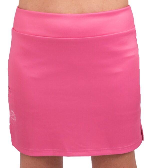 Pink Bliss skort