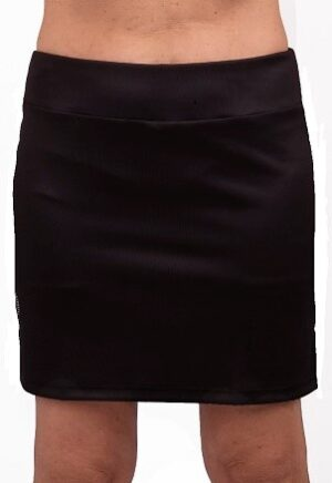 Black Beauty skort